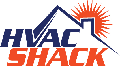 HVAC Shack Logo