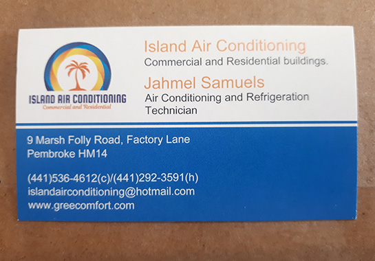 Island-Air-Conditioning